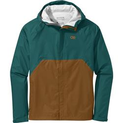 Apollo Rain Jacket - Mens