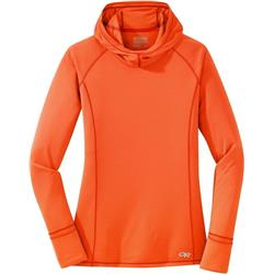 Outdoor Research Echo Hoody - Womens-Bahama