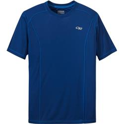 Outdoor Research Echo SS Tee - Mens-Baltic