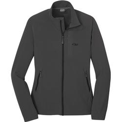 Outdoor Research Ferrosi Jacket - Womens-Storm