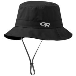Outdoor Research Intersteller Rain Bucket-Black