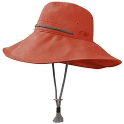 Outdoor Research Mojave Sun Hat - Womens-Washed Paprika