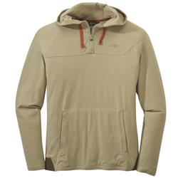 Outdoor Research Red Rock Hoody - Mens-Hazelwood