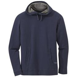 Outdoor Research Sonora Hoody - Mens-Naval Blue