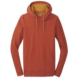 Outdoor Research Sonora Hoody - Womens-Burnt Orange