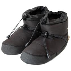 Polar Feet Camp Booties - Unisex-Black