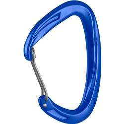 Mammut Crag - Wire Gate - Ultramarine-Not Applicable