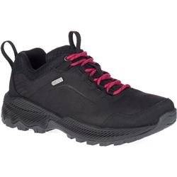 Merrell Forestbound WTPF - Womens-Black