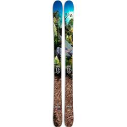 Icelantic Skis Nomad 105-Not Applicable