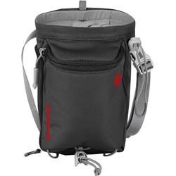 Mammut Multipitch Chalk Bag-Black