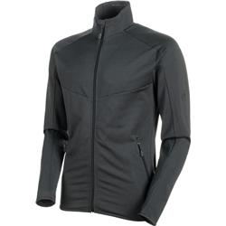 Mammut Nair ML Jacket - Mens-Black Melange