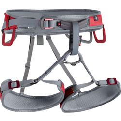 Mammut Ophir Fast Adjust Harness - Mens-Lava / Iron