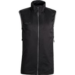 Mammut Rime Light In Flex Vest - Mens-Black