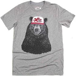 Westcoastees Lucky Bear T-Shirt - Unisex-Not Applicable