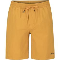 "Marmot Allomare Shorts, 8"" Inseam - Mens-Aztec Gold"