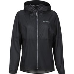 Marmot Bantamweight Jacket - Womens-Black