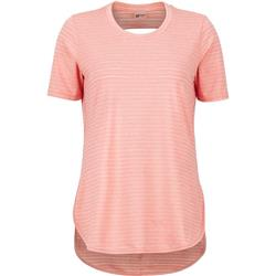 Marmot Ellie SS - Womens-Flamingo