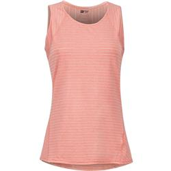 Marmot Ellie Tank - Womens-Flamingo