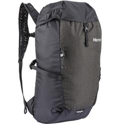 Marmot Kompressor 18L-Black / Slate Grey
