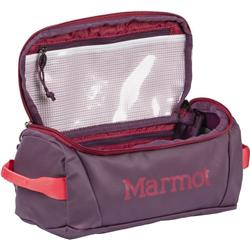 Marmot Mini Hauler-Dark Purple / Brick