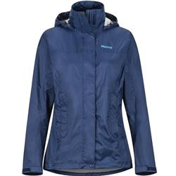 Marmot PreCip Eco Jacket - Womens-Arctic Navy