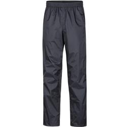 Marmot PreCip Eco Pants, Reg - Mens-Black