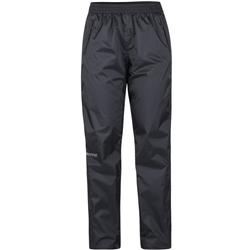 Marmot PreCip Eco Pants, Long - Womens-Black