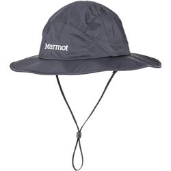 Marmot PreCip Eco Safari Hat-Black