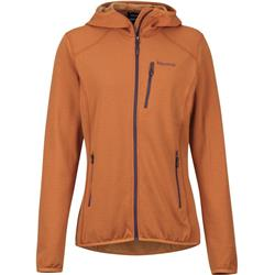 Marmot Preon Hoody - Womens-Bonfire