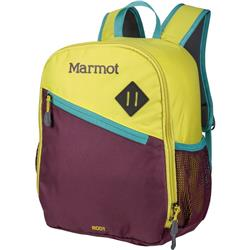 Marmot Root - Kids-Green Spice / Deep Purple