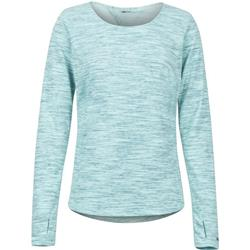 Marmot Taylor Canyon LS - Womens-Blue Tint