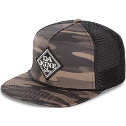Dakine Classic Diamond Trucker-Field Camo