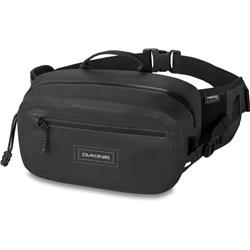 Dakine Cyclone Hip Pack-Cyclone Black
