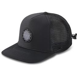 Dakine Kassia Lock Down Trucker-Black
