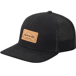 Dakine Peak To Peak Trucker-Black
