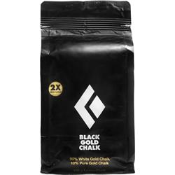 Black Diamond Black Gold Loose Chalk - 100g-Not Applicable