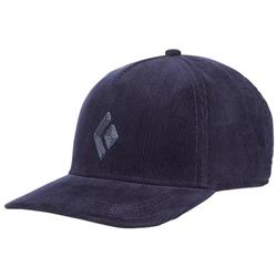 Black Diamond Cord Cap-Carbon