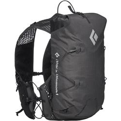 Black Diamond Distance 8 Backpack-Black