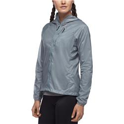 Distance Wind Shell - Womens