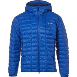Rab Nebula Pro Jacket - Mens-Celestial / Deep ink
