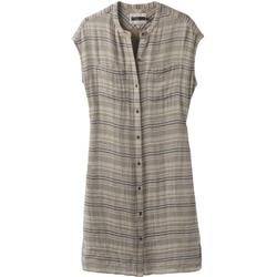 Prana Buenos Dias Dress - Womens-Cargo Green