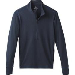Prana Jarvis 1/2 Zip - Mens-Nautical