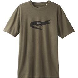 Later Alligator Journeyman - Mens