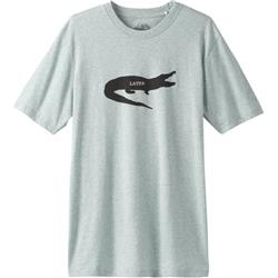 Prana Later Alligator Journeyman - Mens-Agave Heather