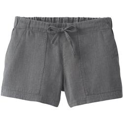 Prana Milango Shorts - Womens-Aloe