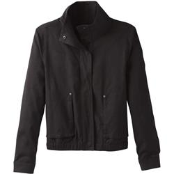 Prana Snider Jacket - Womens-Black