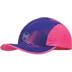 Buff Run Cap-117192.538 - Optical Pink