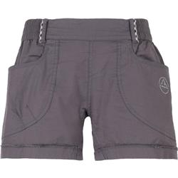 "La Sportiva Escape Shorts, 5"" Inseam - Womens-Carbon"