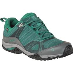 Oboz Lynx Low B-Dry - Womens-Aqua / Frost Gray