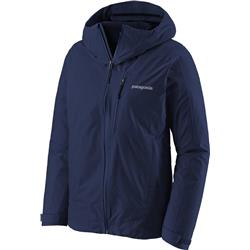 Patagonia Calcite Jacket - Womens-Classic Navy